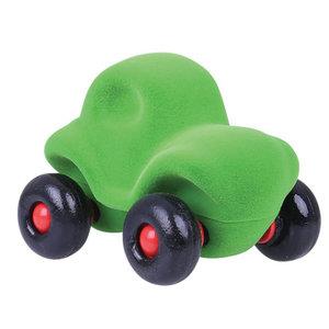 Rubbabu Groene buggy (11cm)