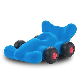 Rubbabu Micro racer modena (11cm) Blauw