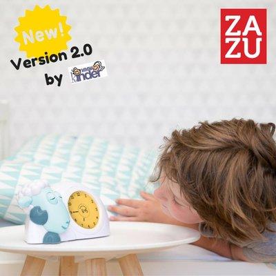ZAZU Sam Slaaptrainer v2.0 - Grijs