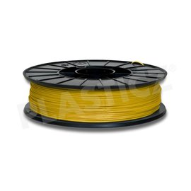 Plasticz Traffic Geel / Yellow: RAL 1023, 1.75 mm PLA, 1.000 gram