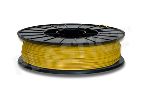 Plasticz PLA Traffic Geel / Yellow: RAL 1023, 1 KG