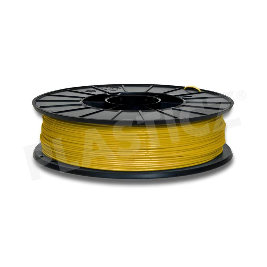 PLA Traffic Geel / Yellow RAL 1023, 1 kg-1