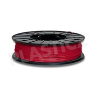 thumb-PLA Traffic Rood / Red: RAL 3020, 1.75 / 2.85 mm 1.000 grams (1 KG)-1