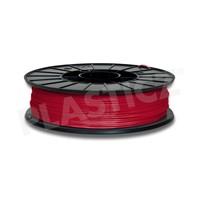 thumb-PLA Traffic Rood / Red: RAL 3020, 1.75 / 2.85 mm 1.000 grams (1 KG) Plasticz-1