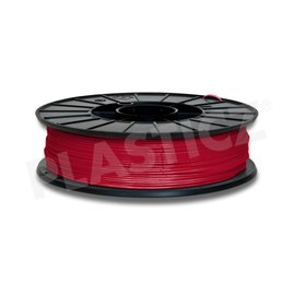 Plasticz PLA Traffic Rood / Red: RAL 3020, 1.75 / 2.85 mm 1.000 grams