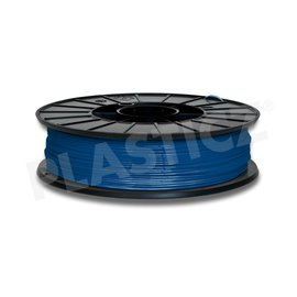 Plasticz Traffic Blue / Blauw: RAL 5017, 1.75 mm PLA, 1.000 gram