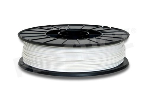 PLA Traffic White / Wit: RAL 9016, 1 KG