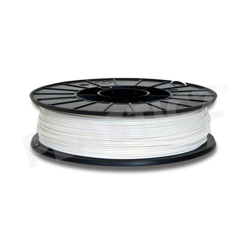 Plasticz PLA Traffic White / Wit: RAL 9016, 1 KG, Plasticz