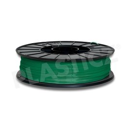 Plasticz Traffic Green / Groen: RAL 6024, 1.75 mm PLA, 1.000 gram, Plasticz