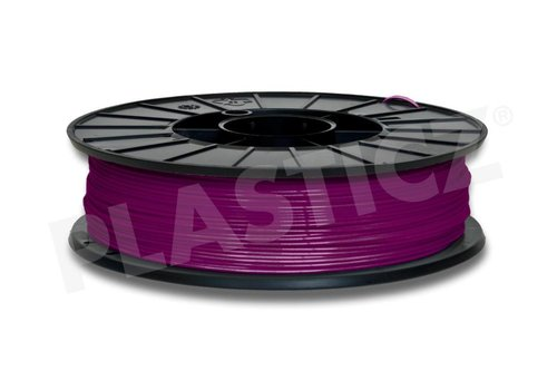 PLA Traffic Purple / Paars: RAL 4006, 1.75 / 2.85 mm, 1.000 grams (1 KG), Plasticz