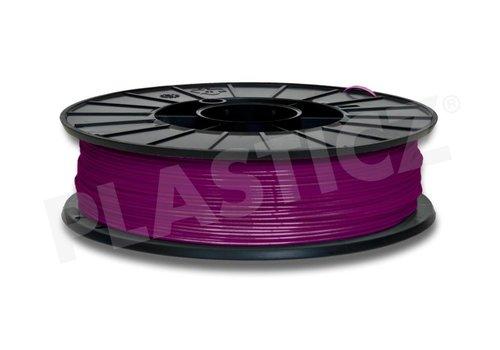 Plasticz PLA Traffic Purple / Paars: RAL 4006, 1.75 / 2.85 mm, 1.000 grams (1 KG), Plasticz