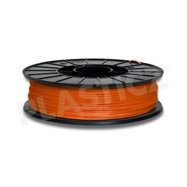 Plasticz Plasticz Traffic Orange / Oranje: RAL 2009, 1.75 mm PLA, 1.000 gram