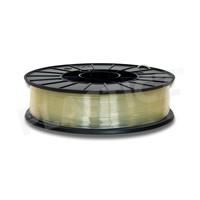 thumb-Natural / Neutraal, PLA, 1.75 - 2.85 mm, 1.000 grams (1 kg), Plasticz, filament-1