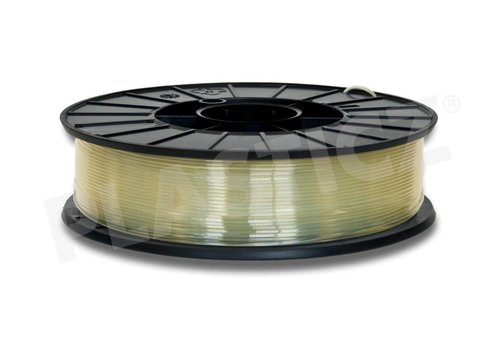 Plasticz Natural / Neutraal, PLA, 1.75 - 2.85 mm, 1.000 grams (1 kg), Plasticz, filament