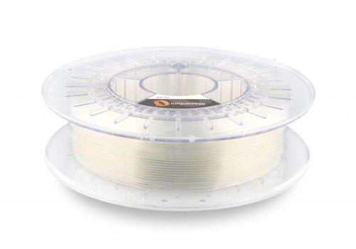 Fillamentum 1.75 mm Flexfill 98A: semi flexible 3D filament, natural, 500 grams (0.5 KG)