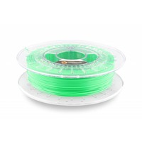 Flexfill 98A Luminous Green RAL 6038: semi-flexibel filament, 500 gram (0.5 KG)