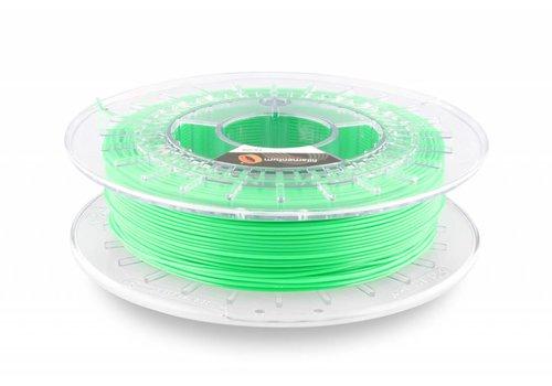 Fillamentum 1.75 mm Flexfill 98A Luminous Green: semi flexible filament, 500 grams (0.5 KG) - Copy