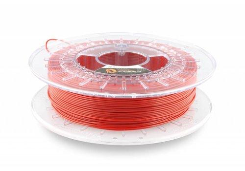 Flexfill 92A Signal Red RAL 3001: flexibel filament, 500 gram