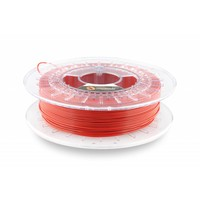 thumb-Flexfill 98A Signal Red RAL 3001: semi-flexibel 3D filament, 500 gram (0.5 KG)-1