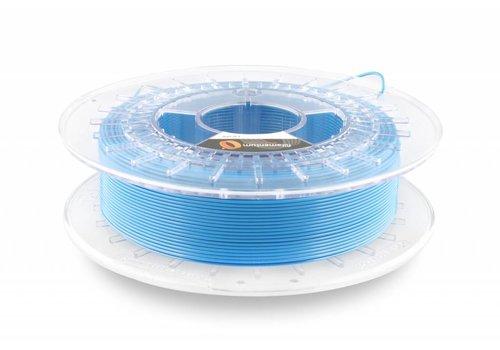 Flexfill 92A Sky Blue RAL 5015: flexibel filament, 500 gram