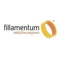 Flexfill 98A Metallic Grey: semi-flexibel filament, 500 gram (0.5 KG)