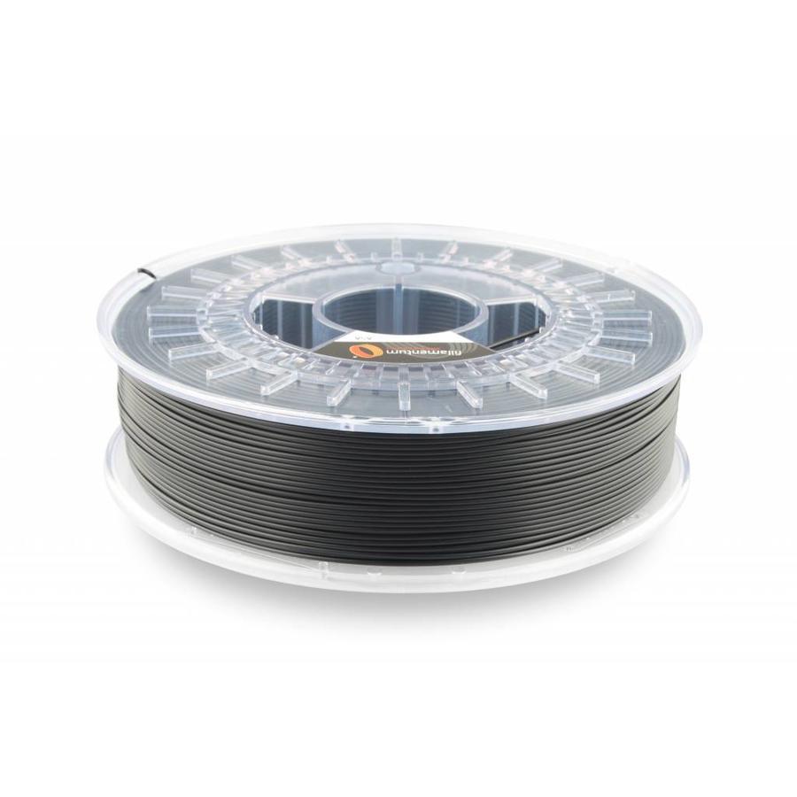 ASA Traffic Black (Acrylonitrile Styrene Acrylate) technical polymer-1