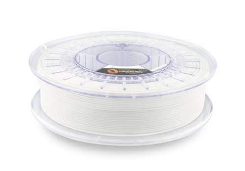 Fillamentum ABS, Traffic White RAL 9016, 750 grams (0.75 KG)