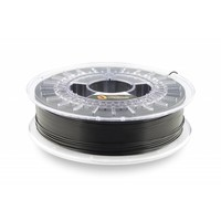 thumb-ABS, Traffic Black RAL 9017, 1.75 / 2.85 mm, 750 grams (0.75 KG)-1
