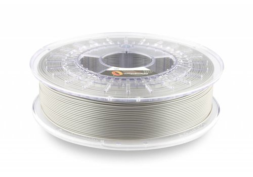 ABS Metallic Grey, 1.75 / 2.85 mm, 750 grams (0.75 KG)
