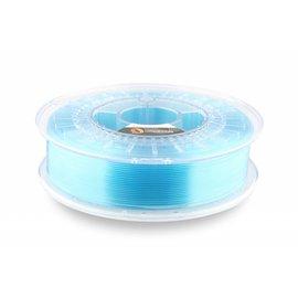 """Fillamentum PLA Crystal Clear-""""Iceland Blue"""", 1.75 / 2.85 mm, 750 gram (0.75 KG)"""