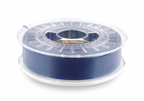 PLA Pearl Night Blue / Parelmoer: RAL 5026, 1.75 / 2.85 mm, 750 gram (0.75 KG)