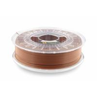 thumb-PLA Signal Brown / Bruin: RAL 8002, 1.75 / 2.85 mm, 750 grams (0.75 KG)-1