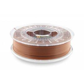 Fillamentum PLA Signal Brown / Bruin: RAL 8002, 1.75 / 2.85 mm, 750 gram (0.75 KG)