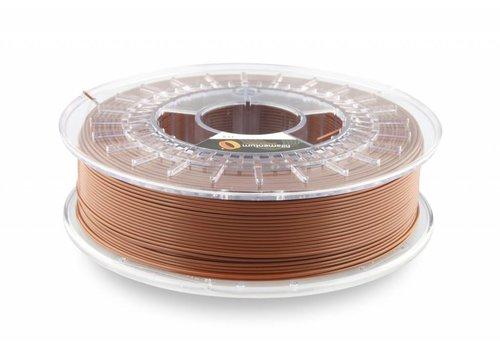 Fillamentum PLA Signal Brown / Bruin: RAL 8002, 1.75 / 2.85 mm, 750 grams (0.75 KG)