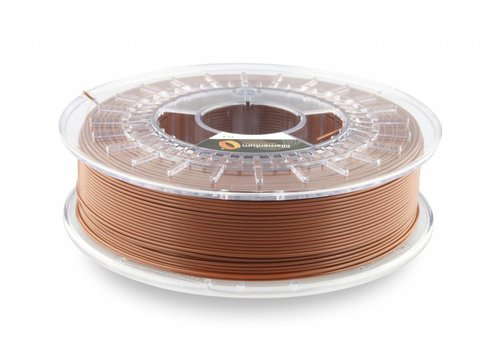 PLA Signal Brown / Bruin: RAL 8002, 750 gram (0.75 KG)