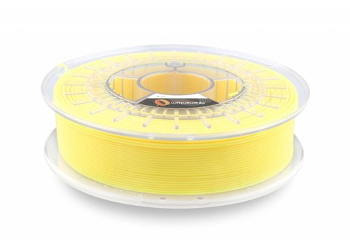 PLA Luminous Yellow / Geel: RAL 1026, 750 gram (0.75 KG)