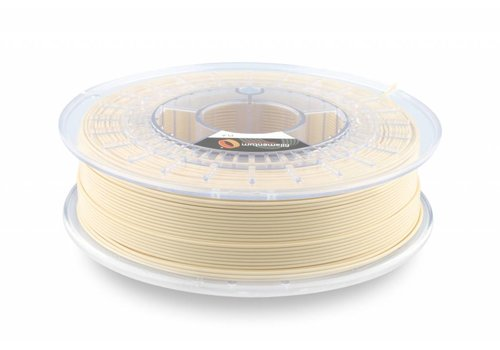 PLA Light Ivory/ivoor: RAL 1015, 1.75 / 2.85 mm, 750 grams (0.75 KG)