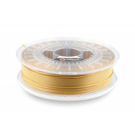 Fillamentum PLA Gold Happens / Goud, 1.75 / 2.85 mm, 750 gram (0.75 kg), filament