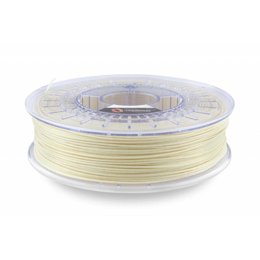 Fillamentum Nylon AF80, Aramide Natural, 1.75 / 2.85 mm, 600 grams (0.60 KG)Nylon AF80, versterkt met aramide vezels, Natural, 1.75 / 2.85 mm, 750 grams (0.75 KG)-1
