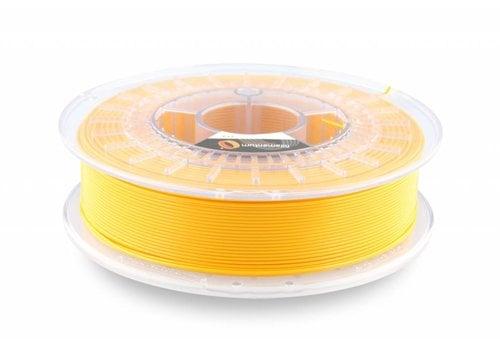 Fillamentum PLA Signal Yellow / Geel: RAL 1003, 1.75 / 2.85 mm, 750 grams (0.75 KG) - Copy
