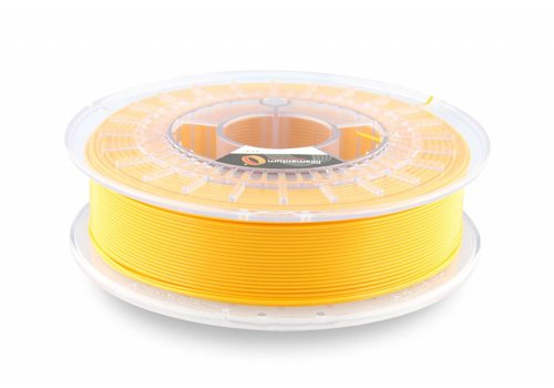 PLA Signal Yellow / Geel: RAL 1003, 750 gram (0.75 KG)