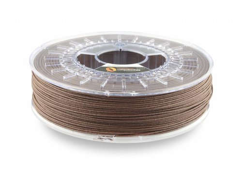 Timberfill Rosewood/ hout, wood composite filament 1.75 / 2.85 mm, 750 grams