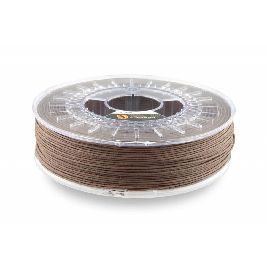 Timberfill Rosewood/ hout, wood composite filament 1.75 / 2.85 mm, 750 gram-1