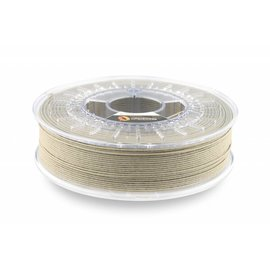 Fillamentum Timberfill / hout: Champagne, wood composite filament 1.75 / 2.85 mm, 750 gram