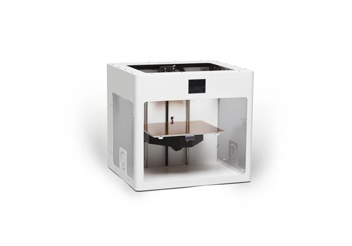 Craftbot PLUS 3D printer - wit