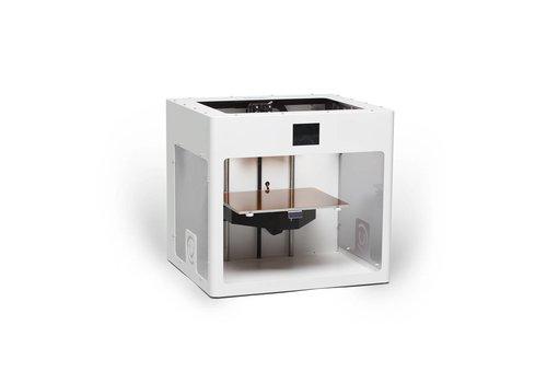 CraftUnique Craftbot PLUS 3D printer - wit