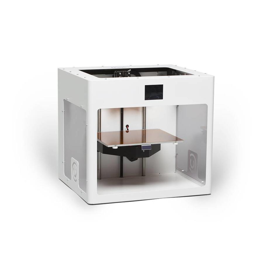 Craftunique Craftbot PLUS 3D printer - wit-1