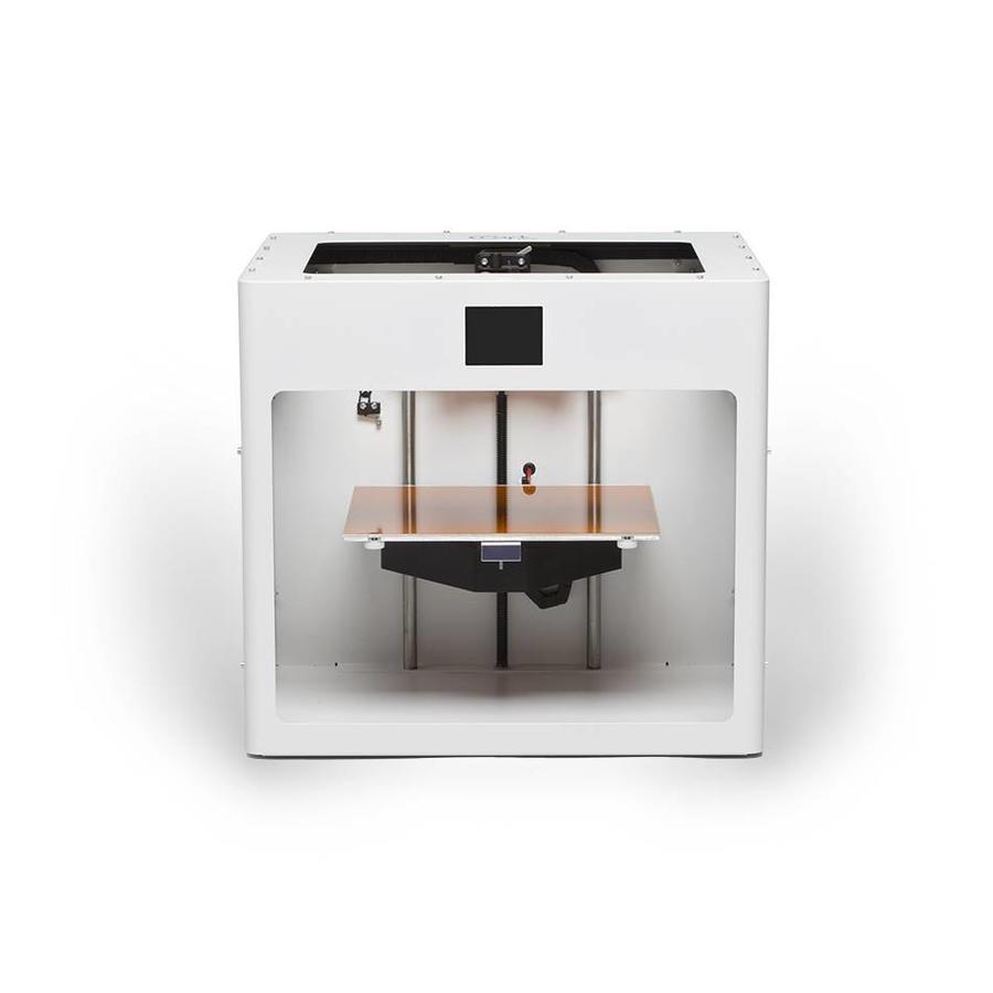Craftunique Craftbot PLUS 3D printer - wit-4