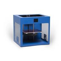 thumb-CraftUnique Craftbot PLUS - Blue-1