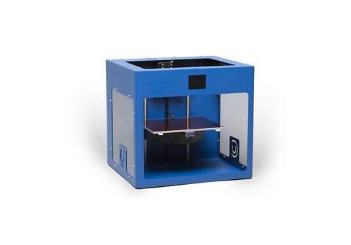 Craftbot PLUS 3D printer - Blauw